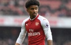 Thấm 'bài học' Alexis Sanchez, Arsenal xúc tiến nhanh việc giữ chân sao trẻ