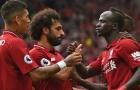 Góc nhìn: Liverpool và phẩm chất của kẻ dẫn đầu