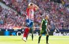 Atletico Madrid: Từ 'kẻ thách thức' đến sự thất vọng