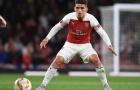 Unai Emery cập nhật tình hình Arsenal: Lo lắng cho Torreira