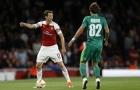 Arsenal và căn bệnh có chết cũng không bỏ được