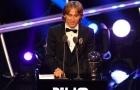 Luka Modric và 10 năm kỷ nguyên Ronaldo-Messi
