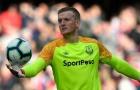 Everton chính thức gia hạn thành công với thủ môn ĐT Anh