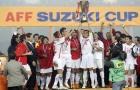 Góc nhìn: AFF Cup như một chiếc áo đã chật