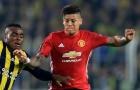 Fenerbahce muốn 'hồi sinh' trung vệ của Man United
