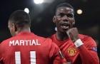 Người Pháp chắp cánh cho khát vọng của Jose Mourinho