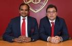 Arsenal không tách ra khỏi Premier League để tham gia 'Siêu giải đấu'