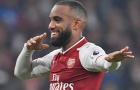 'Thật may vì Arsenal không bán tôi'