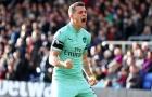 Xhaka khẳng định mục tiêu của Arsenal lúc này không phải Europa League