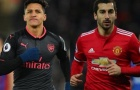 'Mkhitaryan và Sanchez đều là cơn ác mộng'
