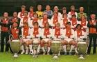 Ajax Amsterdam: Sống lại những ngày từ quá khứ
