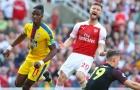 Không Mustafi, Arsenal có phương án còn tốt hơn