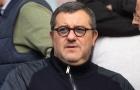 NÓNG: Người đại diện của Pogba tiếp tục bị FIFA 'trừng phạt'