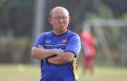 Phong độ của tiền đạo ngoại ở V-League đẩy thầy Park vào thế khó
