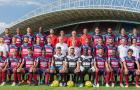 Những điều cần biết về Clermont Foot, đội bóng Công Phượng chuẩn bị thử việc