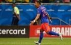 Colombia đã sẵn sàng 'coslay' Chile