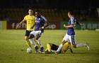 Bán kết lượt về AFC Cup: Hà Nội nên thu mình như ĐT Việt Nam