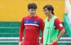 4 điều đáng để chờ đợi ngày V-League trở lại: Cặp 'siêu tiền vệ' chính thức tái hợp