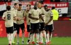 Bissaka, Daniel James ra mắt, Man Utd có thắng lợi đầu tiên ở mùa hè