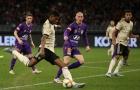 5 điểm nhấn Man United 2-0 Perth Glory: Rashford khẳng định giá trị; De Gea 'mất tích' hoàn toàn