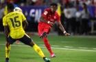TRỰC TIẾP Arsenal 2-1 Bayern Munich: 'Pháo thủ' đả bại 'Hùm xám' trên đất Mỹ (KT)