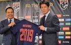 Thái Lan mơ về World Cup và bài học xương máu cho bóng đá Việt Nam