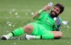 Đội hình tiêu biểu của Champions League như 'cười' vào giải thưởng của FIFA