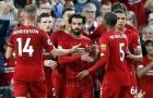 Với Liverpool lúc này, không có nhiệm vụ nào là bất khả thi