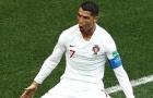 Lập xong cú poker, Cristiano Ronaldo vô đối ở các giải đấu chính thức