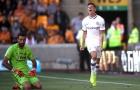 Điểm nhấn Wolves 2-5 Chelsea: 'Siêu nhân' Abraham quá khủng khiếp