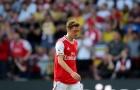 'Arsenal để mất bóng quá dễ dàng, chỉ cậu ấy là ngoại lệ'