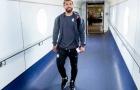 Dàn sao Man City rạng rỡ chuẩn bị chinh phục Champions League