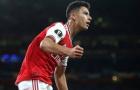 Arsenal quá mát tay với thương vụ siêu hời từ Brazil
