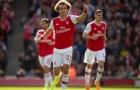 Điểm nhấn Arsenal 1-0 Bournemouth: Cựu sao Chelsea cứu sống 'Pháo thủ'