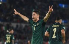 5 điều có thể bạn đã bỏ lỡ trong loạt trận VL EURO 2020