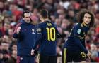 'Nếu Ozil làm thế, Arsenal và Emery sẽ phải xấu hổ đến thế nào'