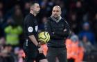 Pep Guardiola là nạn nhân của thứ công nghệ gây tranh cãi nhất trong bóng đá