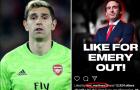 Phòng thay đồ đại loạn, Arsenal chuẩn bị có biến lớn?