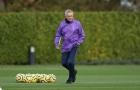 Sau 11 tháng thất nghiệp, Jose Mourinho ngạo nghễ trở lại làm việc