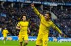 Hazard nổ súng, Dortmund áp sát Bayern trên BXH