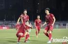 Giải mã thành công Indonesia, thầy Park nới thêm giới hạn cho U22 Việt Nam