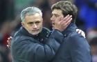 Chạm trán Man Utd, đến lúc Mourinho 'trả ơn' Pochettino
