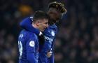 5 điểm nhấn Chelsea 2-1 Aston Villa: Abraham trở lại ấn tượng; Mount lập siêu phẩm