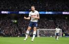 TRỰC TIẾP Tottenham 5-0 Burnley: Sissoko nhấn chìm đội khách (KT)