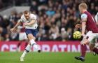 5 điểm nhấn Tottenham 5-0 Burnley: Show diễn của Son; Kane lập siêu phẩm
