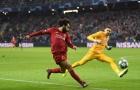 Điểm nhấn Salzburg 0-2 Liverpool: 'Thần đồng' bị chặn đứng; Salah quá vô duyên
