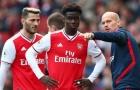 Đại chiến Arsenal - Man City: 'Thanh kiếm' sắc lẹm chạm trán 'tấm khiên rách'