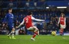 5 điểm nhấn Chelsea 2-2 Arsenal: Sai lầm ngớ ngẩn; Bách phát, bách trúng