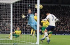 Vừa thắng Norwich, Spurs lại đón tin vui khi đối thủ tiếp theo tổn thất lực lượng