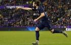 Hạ gục Valladolid, Real Madrid vươn lên độc chiếm ngôi đầu BXH La Liga